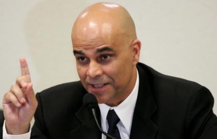 Clésio Andrade - Marcos Valério